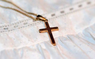 Comment choisir sa médaille de baptême ?