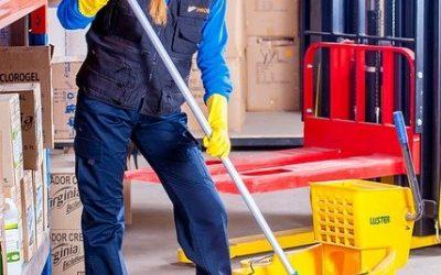 Les avantages de faire appel à une société de nettoyage pour l'entretien de votre entreprise